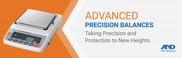 Precision Advanced Banner