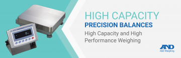 Precision High Capacity Banner