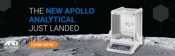 Apollo Analytical Banner