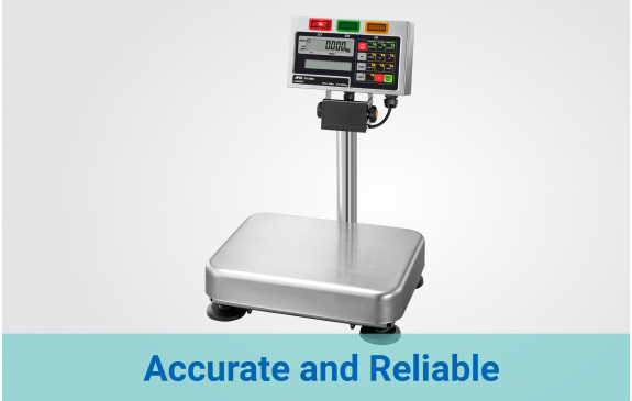 Industrial Scales, Loadcells and Indicators