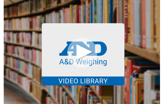 Weighing Video Library