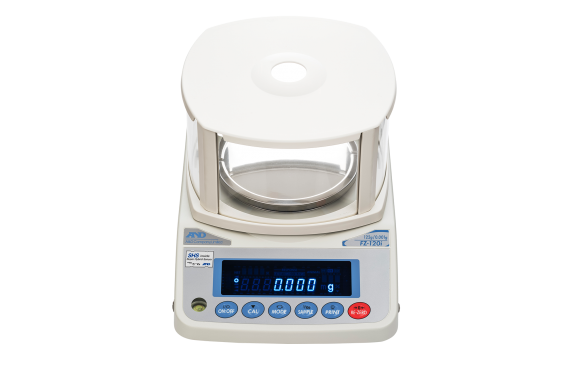 FZ/FX Series Precision Balances | A&D Weighing