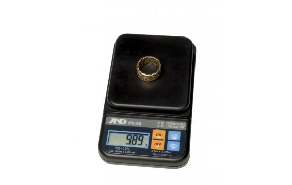 PV Pocket Compact Scale