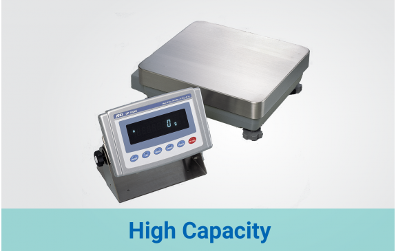 High Capacity Precision Category