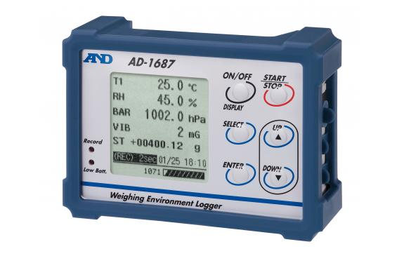 Environmental Logger AD-1687