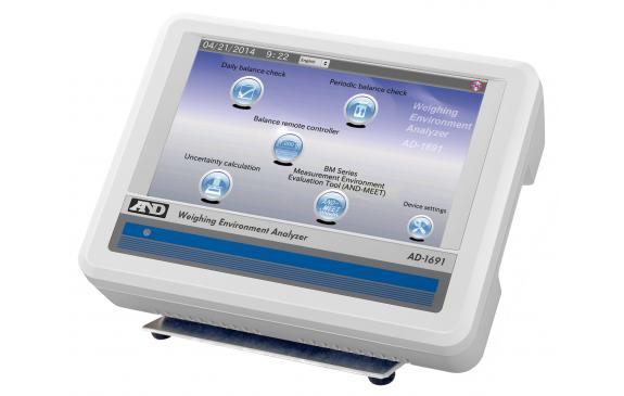 AD-1691 Environmental Analyzer