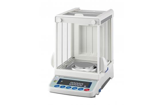 Apollo analytical GF-324A