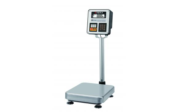 HV-60KCEP Intrinsically Safe Platform Scale