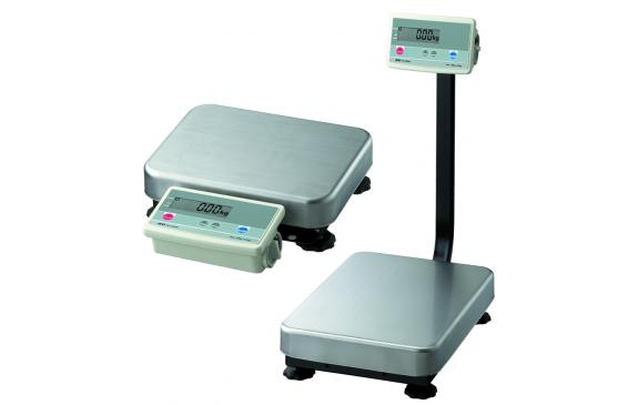 FG-K Series Scales