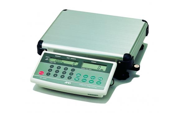 HD Series Counting Scale